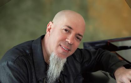 夢劇場之鍵盤巫師 Jordan Rudess 大師班 限量學生專案 推出!