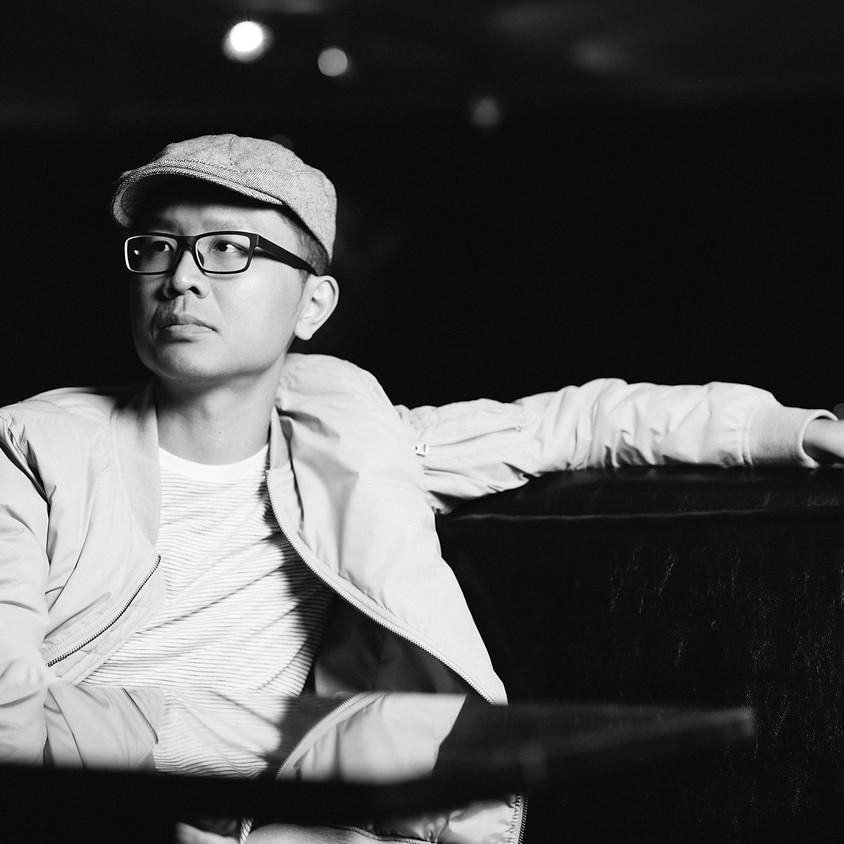 爵式生活 WE JAZZ HERE:爵士音樂趨勢 從臺灣聽世界