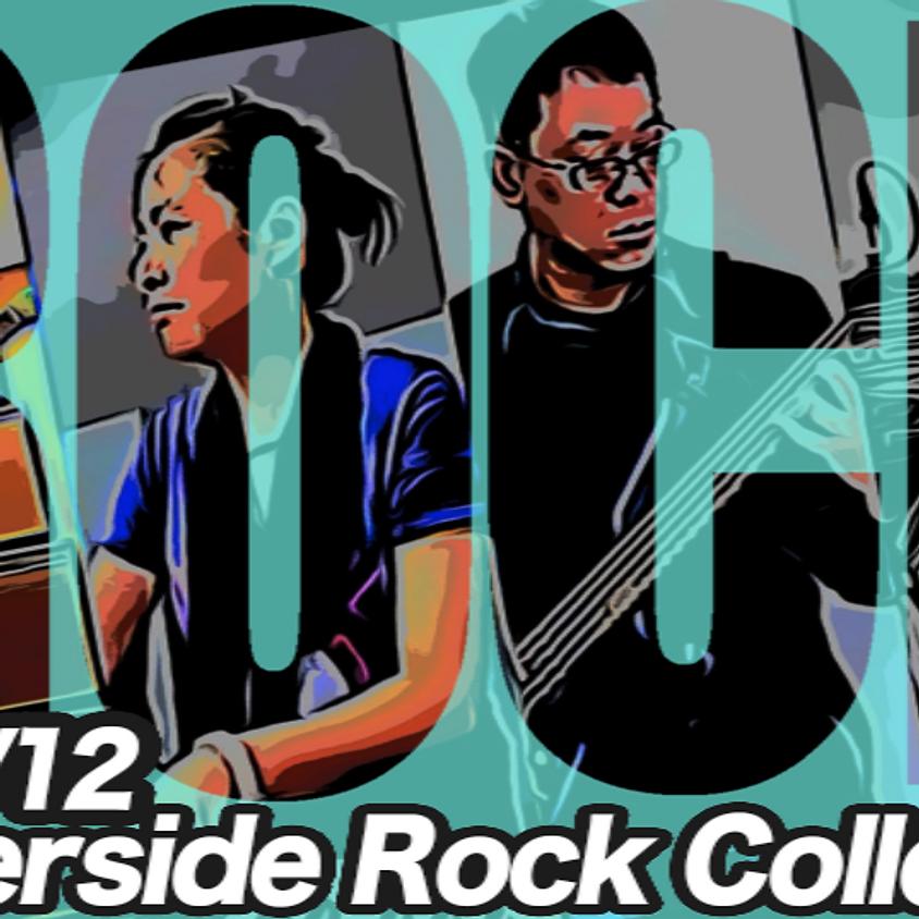 SUMMER ROCK CAMP 講師音樂會 Round 2   ROCK