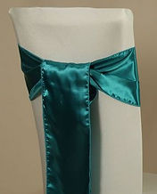 teal satin sash.jpg