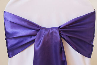 deep purple satin sash.jpg