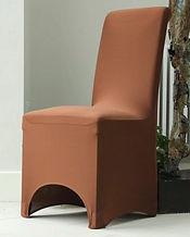 Chocolate Lycra Chair Cover.jpg