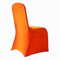 Orange Lycra Chair Covers.jpg