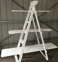 White ladder stand.jpg