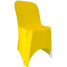 Yellow Lycra Chair Cover.jpg