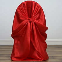 Red Satin Chair Cover.jpg