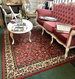 1.6 x 2.2m Vintage rug.1.jpg