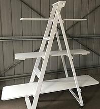 White ladder stand.jpg