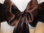 chocolate satin sash.png