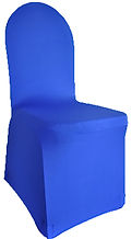 Electric Blue Lycra Chair Cover.jpg