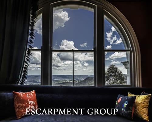 escarpment group