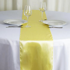 Lemon satin runner.jpg