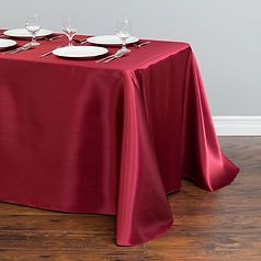Burgundy satin trestle.jpg