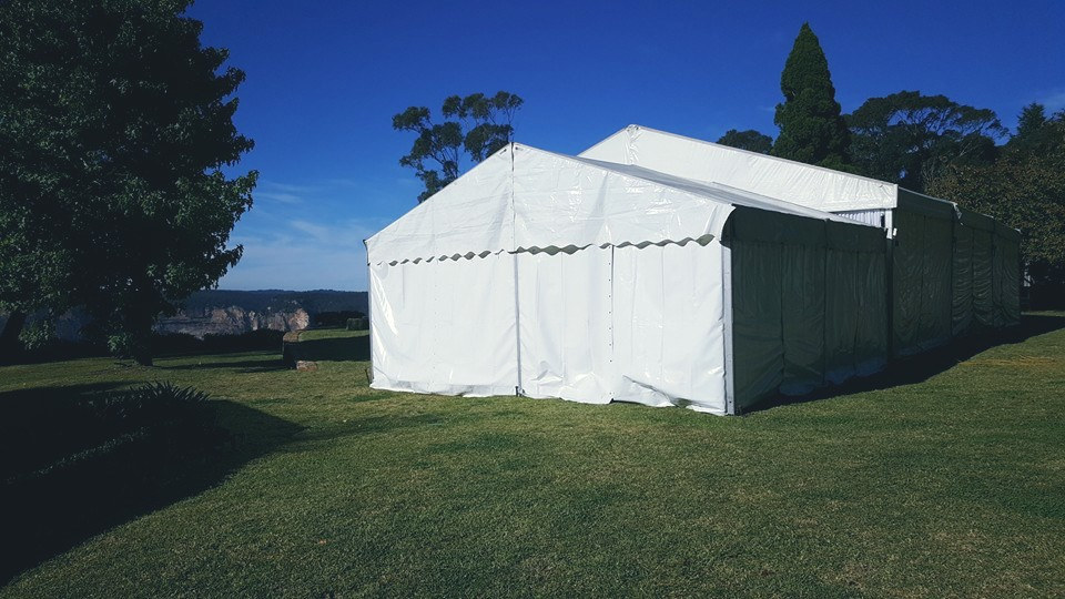 6 x 3m free standing structure.2