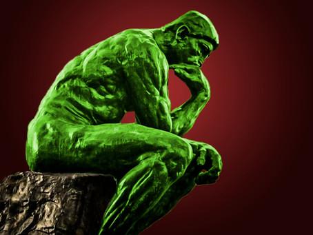 A paciência, o Hulk e os estóicos