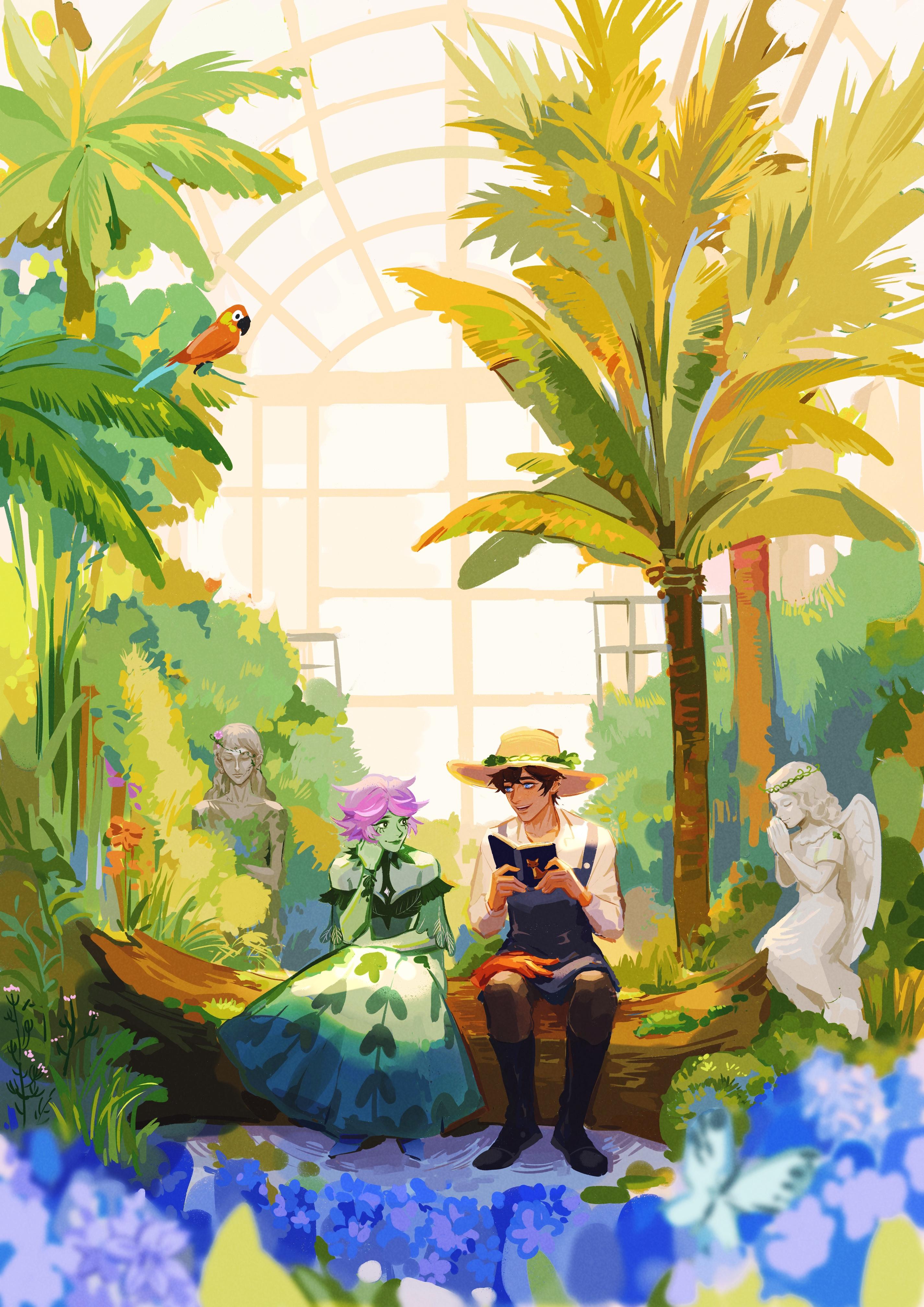 Secret garden-2