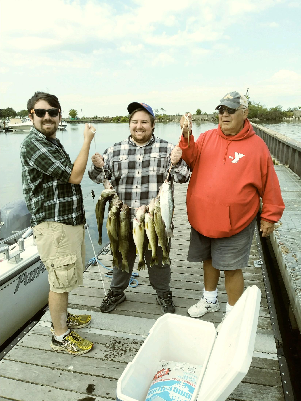 Cleveland Fishing