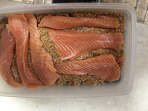 2nd Layer of Fillets