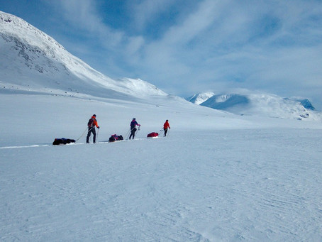 Expedice Sarek