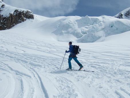 Jak na skialpinismus, část 1. - začínáme