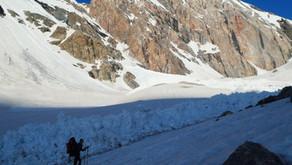 Jak na skialpinismus, část 2. - laviny