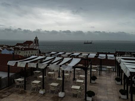 Portugalsko I.