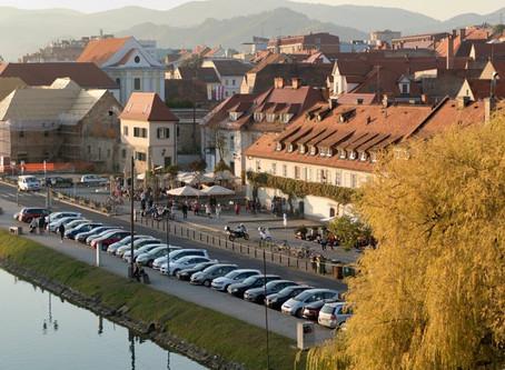 Maribor a Ptuj