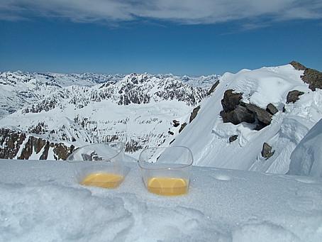 Podívali jsme se na všech deset nejvyšších vrcholů Rakouska