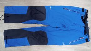 Skialpinistické kalhoty PINGUIN STRATOS, opravdu nepodařené