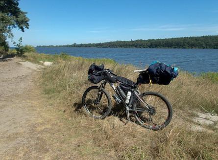 Na kole k Baltu - část první: z Prahy do Gdaňsku