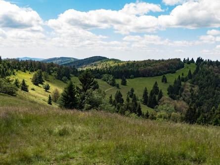 Beskydy, Javorníky, Bílé Karpaty