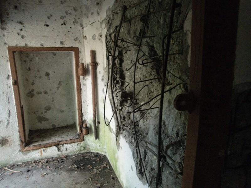 bunkry na Helu