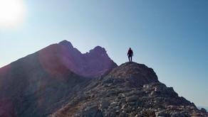 Vzdušná procházka kolem Zugspitze