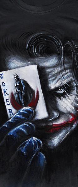 Joker (Detail)