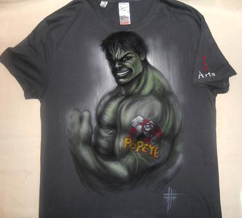 T Shirt H