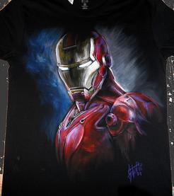 T Shirt  IronMan