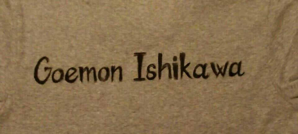 Goemon Ishikawa (Retro)