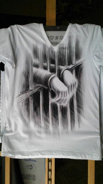 """T Shirt """"41 Bis"""""""
