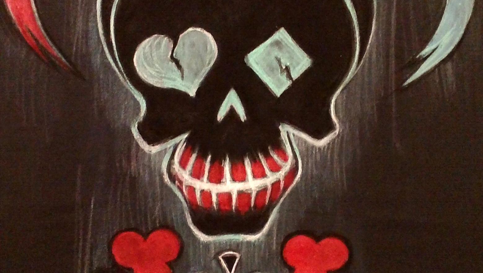 Harley Queen,