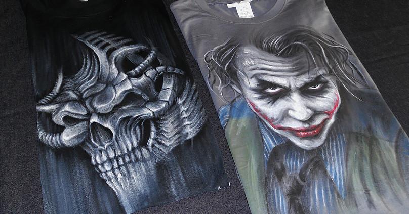 Mecha - Joker