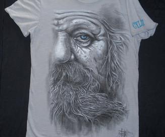 """""""Old Man"""""""