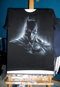 T Shirt Batman