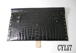 Handmade Bag Pochette Clutch Shoulderbag