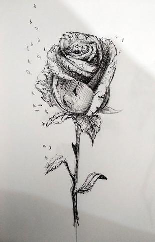 Tattoo Concept studing