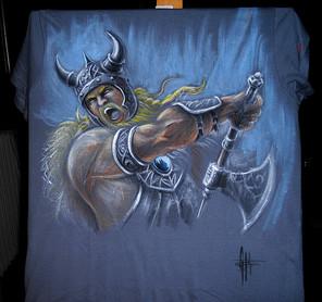 """""""Viking"""""""