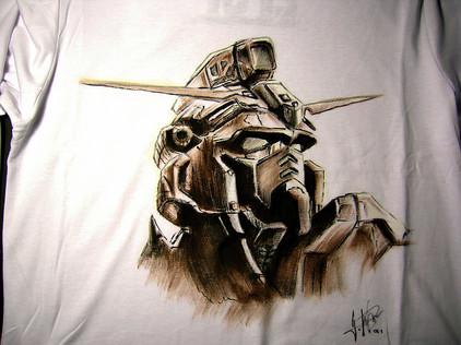 T Shirt G
