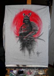 Samurai (retro)