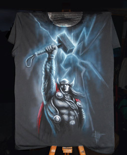 T Shirt Thor