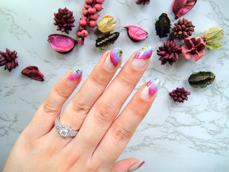 How To Agate Nails