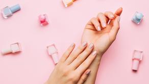 20 Easy Nail Arts For Short Nails